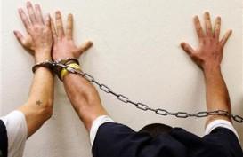 Kasus Pengaturan Skor, Polisi Perpanjang Masa Penahanan Empat Tersangka