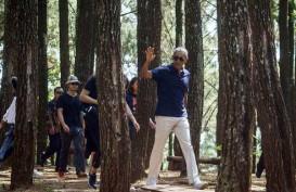 Obama mulai Debut di Dunia Musik, Lagunya Masuk Peringkat 22 R&B Billboard