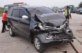Angka Kecelakaan selama Libur Natal dan Tahun Baru Turun 30 Persen