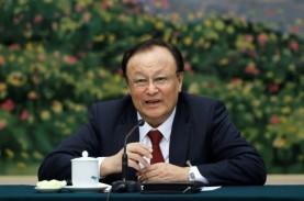 Pemerintah China Buka Akses Internasional ke Kamp…