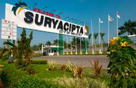 Surya Semesta (SSIA) Incar Kenaikan Penjualan Dua Kali Lipat Tahun Ini