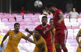 Hasil Piala Asia: Thailand Dilumat India, Australia Tumbang
