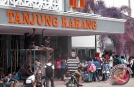 Penumpang KA dari Tanjung Karang Naik 1,69 Persen selama November 2018