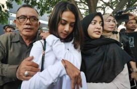 Vanessa Angel dan Avriellia Shaqqila hanya Dikenai Wajib Lapor. Polisi Cari Bukti Baru