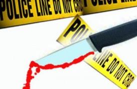 Pembunuhan di Apartemen Green Pramuka City: Pelaku Sakit Hati dengan Korban
