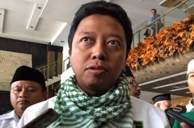 PPP Muktamar Jakarta Dukung Prabowo, Rommy: Tak Ada…