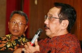 Edy Putra Irawady Dilantik sebagai Kepala BP Batam