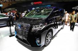 KENDARAAN BERMOTOR LISTRIK : Mobil Hibrida Mulai Ditinggalkan