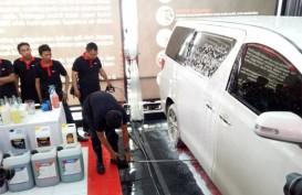 Autoglaze Sajikan Layanan Cuci Mobil Tanpa Sentuh di SPBU Pertamina