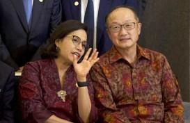 Presiden Bank Dunia Jim Yong Kim Mengundurkan Diri, Ini Alasannya!