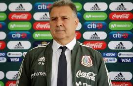 Gerardo Martino, Eks-Bos Barcelona, Tangani Timnas Meksiko