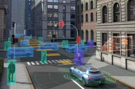 Ford Siapkan Teknologi Nirkabel Baru untuk Mobil pada…