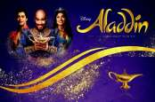 Drama Musikal Aladdin Tampil di Singapura