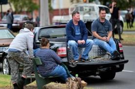 Ini Kisah Pekerja Asal Indonesia di Australia Utara