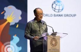 Pengunduran Diri Bos Bank Dunia Timbulkan Tanda Tanya di Pelaku Pasar