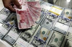 DAMPAK ARUS MODAL MASUK : Menjinakkan Bom Waktu Uang…