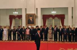 Ini Alasan Jokowi Pilih Doni Monardo Jadi Kepala BNPB