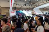 Penjualan Wuling, Jawa Kontribusi Terbesar
