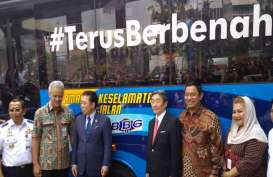 Semarang Gandeng Toyama Wujudkan BRT Berbahan Bakar Gas