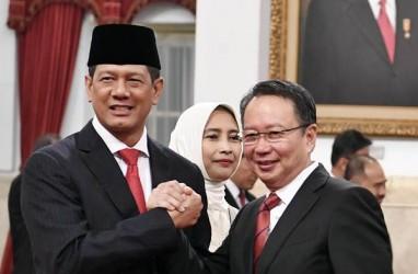 DPR : Doni Dilantik, BNPB Diminta Utamakan Mitigasi
