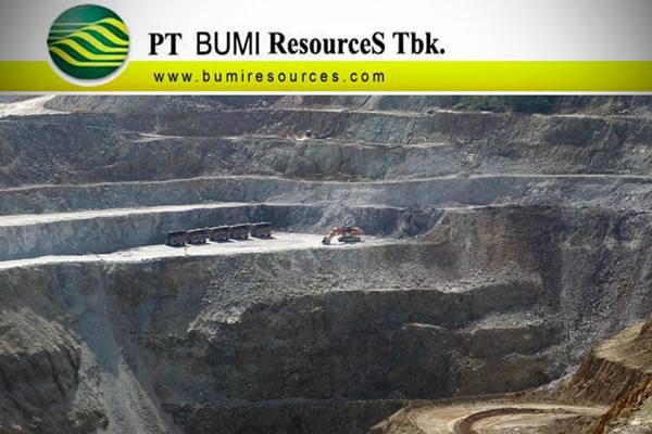 PT Bumi Resources Tbk - Istimewa