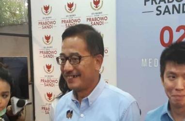 Bagus Penyebar Hoaks Tidak Terdaftar Relawan Prabowo-Sandi