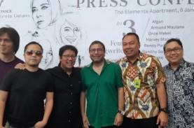 Sinarmas Land Promotori Konser 3 Komposer Wanita Indonesia