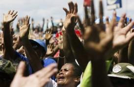 Tangkal Separatisme Papua, Indonesia Pererat Gandeng Melanesia