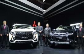 RENCANA IMPOR PAJERO SPORT : Upaya Mitsubishi Pecahkan Dilema