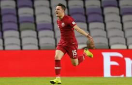Hasil Piala Asia, Qatar Dampingi Saudi Pimpin Grup E