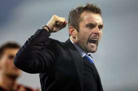 Jaga Asa Balik ke Liga Primer, Stoke Tunjuk Jones…