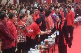 Megawati Kilas Balik Kelahiran & Posisi PDI Perjuangan