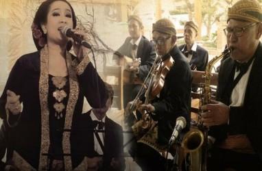 Hotel Tugu Hadirkan Musik Keroncong pada Jamuan Budaya