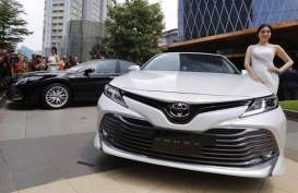 Mobil Toyota Naik Harga, Ini Penyebabnya