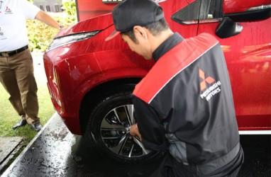 Permintaan Meningkat, Mitsubishi Genjot Produksi