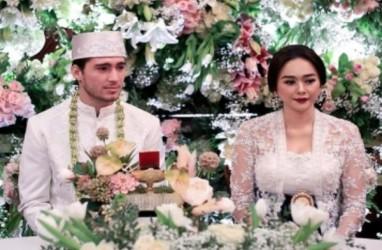 Aura Kasih Buka Suara Soal Pernikahannya