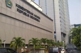 Serapan Anggaran Kemenag Capai Rp59,51 Triliun