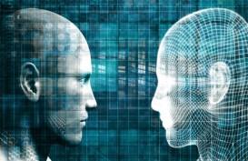 Hadapi Robot dan Kecerdasan Buatan, Revolusi Industri 4.0 Butuh Mahasiswa Adaptif