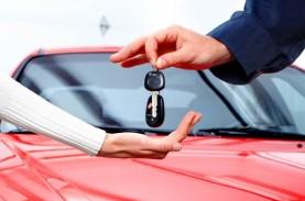 DP 0% untuk Kendaraan Bermotor Dinilai Berisiko