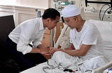 Sakit & Berobat Intensif di Malaysia, Ini Hikmah Yang Dipetik Ustaz Arifin Ilham