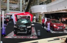 MODEL SUV : Pajero Sport Masih Dirakit di Indonesia