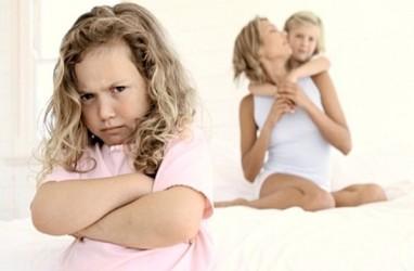 KELUARGA : Mengantisipasi Sibling Rivalry