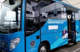 Kabupaten Sorong Dapat Bantuan 3 Bus dari Kemenbub