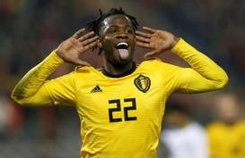 Diusir Chelsea ke Valencia, Batshuayi Kini Diminta Pergi Lagi