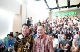 Wisdom Agus Martowardojo, Visi William Tanuwijaya