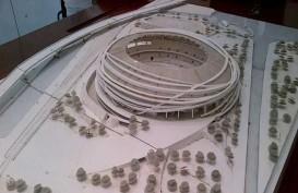 Depo MRT Tak Mungkin Dibangun di Stadion BMW