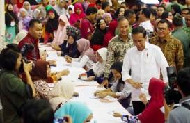 Bantuan PKH Naik, Jokowi Berharap Angka Kemiskinan Turun