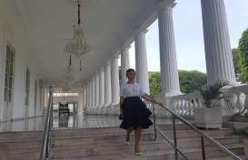 Agnez Mo Cerita Pengalaman Internasional ke Jokowi