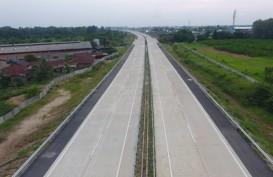 Uji Laik Fungsi Jalan Tol Medan-Kualanamu-Tebing Tinggi Berakhir Hari Ini