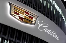 Tantang Tesla, General Motors Andalkan Cadillac EV